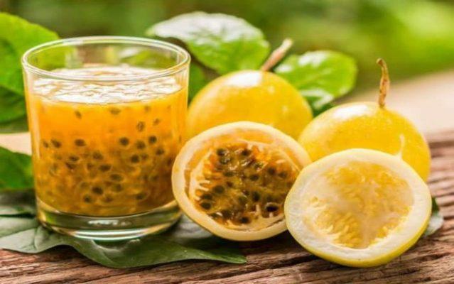 15+ Lợi ích chanh dây khi uống mõi ngày và tác hại nên tránh