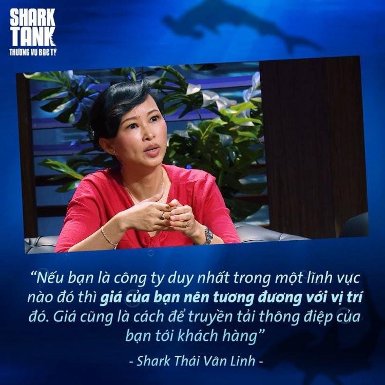 Shark Linh - Thái Vân Linh cuộc đời và sự nghiệp