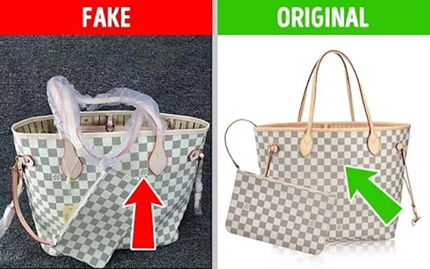 Phan Biet Tui Fake Original