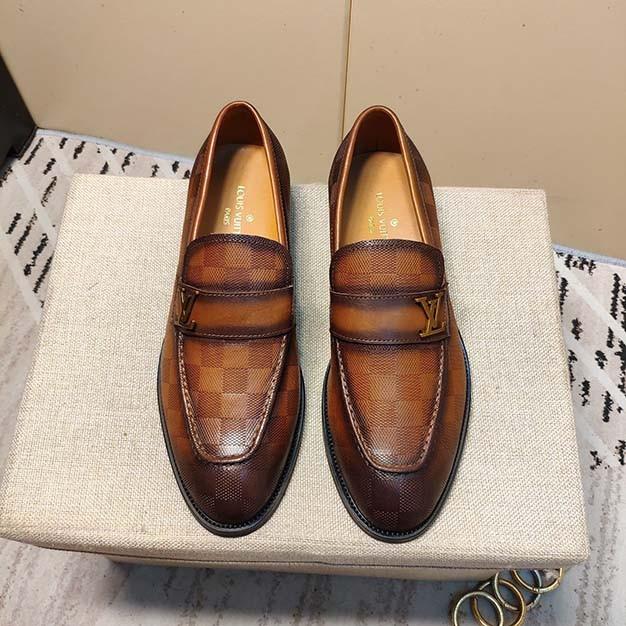 Top 7 thương hiệu giày nam hàng hiệu được ưa chuộng